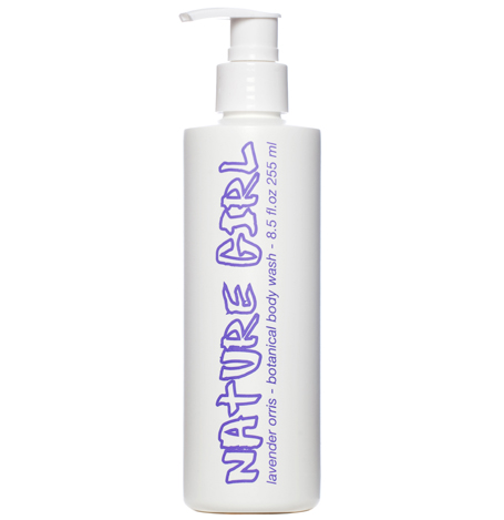 Botanical Body Wash - Lavender Orris
