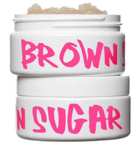 BROWN SUGAR - Jasmine Lime