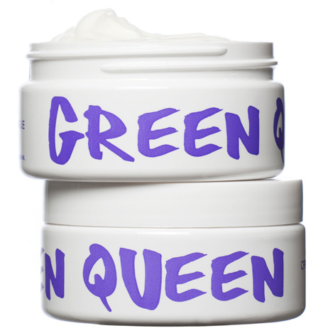 GREEN QUEEN - Lavender Orris