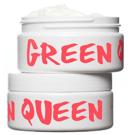 GREEN QUEEN - Tangerine