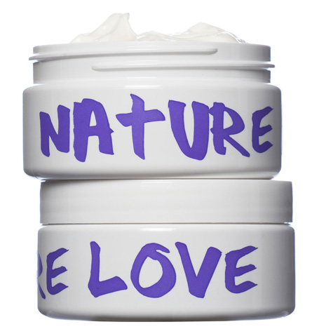 Nature Love - Lavender Orris