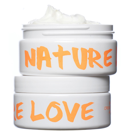 Nature Love - Lemon Petitgrain