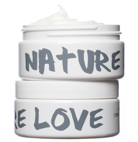 Nature Love - Patchouli