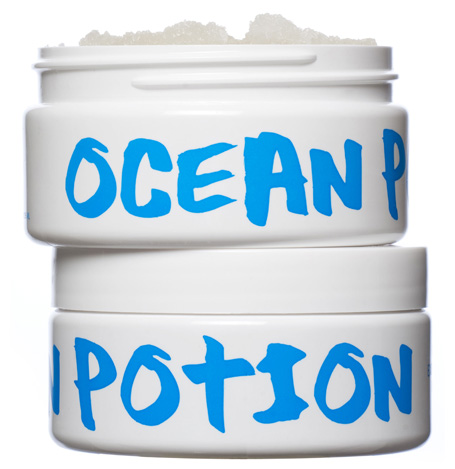 OCEAN POTION - Blue Chamomile