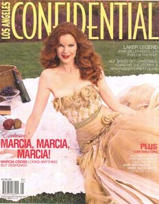 Los Angeles Confidential <br> May/June 2006