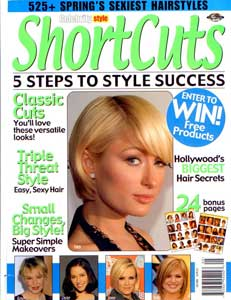 Short Cuts <br> March 2008