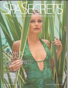 Spa Secrets <br> Spring/Summer 2006